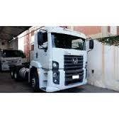 Vw 25320 - 2011 - Cavalo Trucado - R$ 75.000,00
