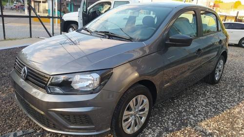 Volkswagen, Gol Trendline 1.6 101 Cv - 2021 0 Km