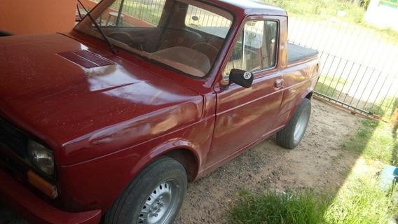 Fiat 147 147 Caçamba Curta