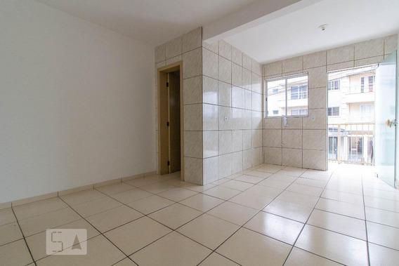 Apartamento Para Aluguel - Parque Da Fonte, 1 Quarto, 42 - 892946619