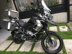 Bmw R1200gs, Triple Black, 2013, 25000 Km, Buenísima!