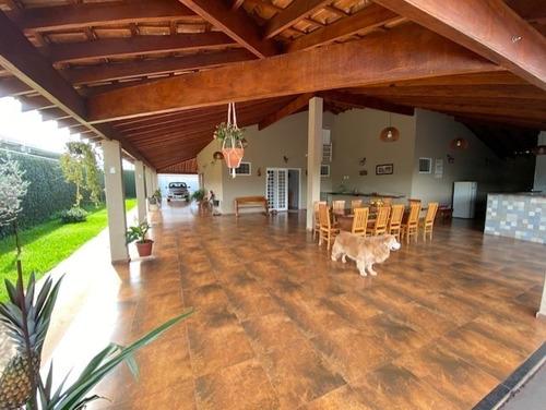 Casa Recanto Do Rio Pardo   Rosa E Rangel ¿ Consultoria E Assessoria Imobiliária - 3024c