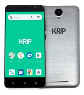 Krip K5 1gb Ram 8gb Android H+ Dual Sim 5mpx 5 Pulgadas (50)
