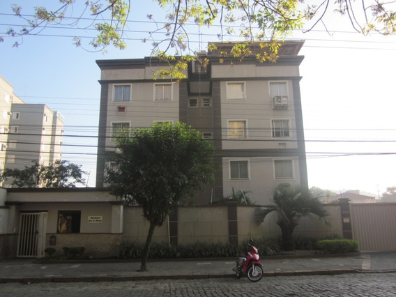 Apartamento Para Alugar - 08021.001