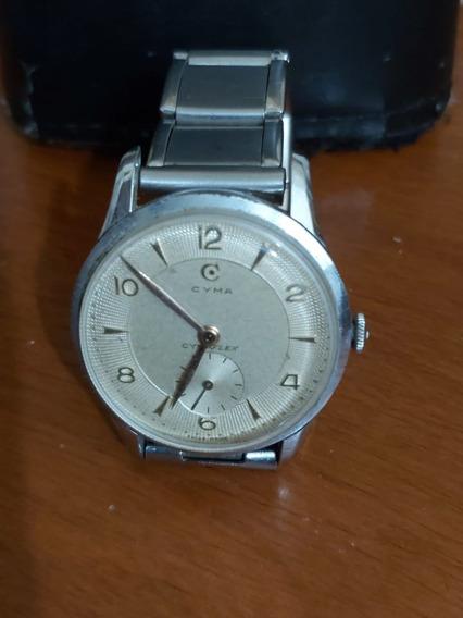 Relógio Cyma Antigo.