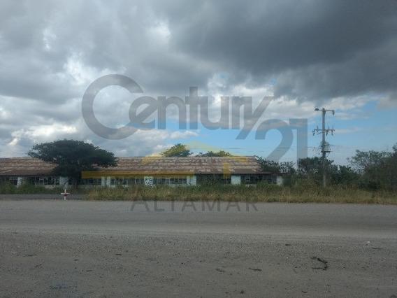 Terreno Industrial En Venta, Carretera Tampico-mante, Altamira, Tamps.