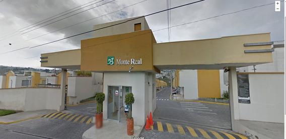 Hermosa Casa En Conjunto Privado Valle Monte Real, Quito