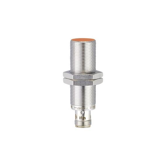 Sensor Inductivo Proximidad M18 Met Pnp Na Ig7100ifm-soultec