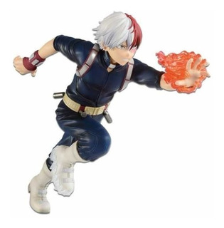 Figura Shoto Todoroki My Hero Academia Enter The Hero