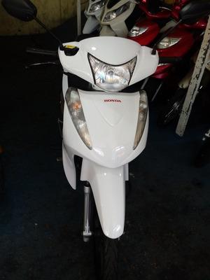 Honda Biz 125 E.x
