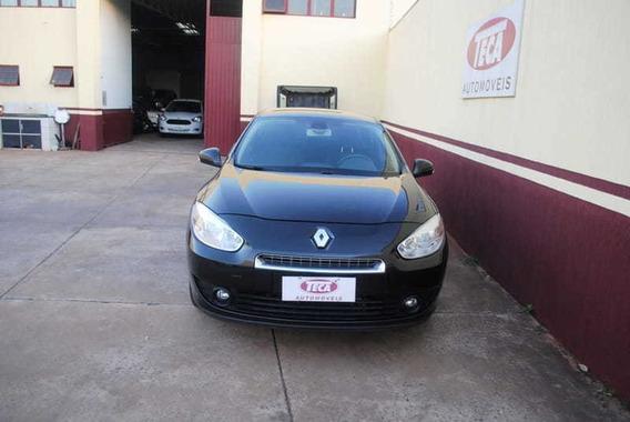 Renault Fluence Dynamique 2.0 16v Hi-flex Aut. 2011