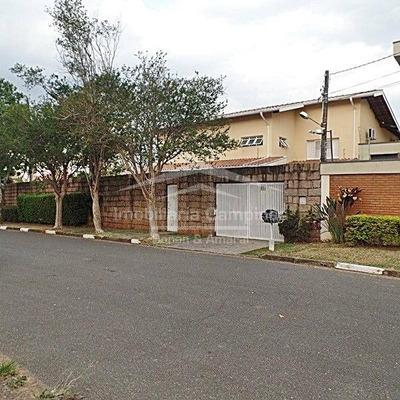 Casa À Venda Em Vila Brandina - Ca002855