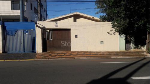 Imagem 1 de 14 de Casa À Venda Em Vila Nova - Ca091035