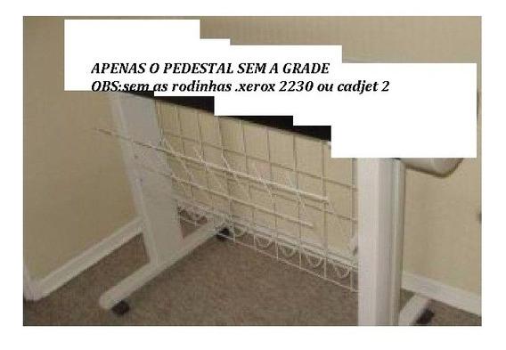 Pedestal Plotter Xerox 2230/cadjet 2