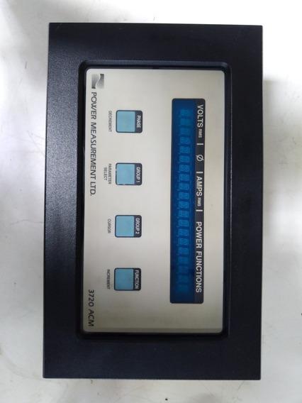 Medidor De Energia Power Measurement Usado