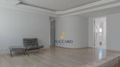 Apartamento Com 4 Dormitórios Para Alugar, 150 M² Por R$ 1.906/mês - Macedo - Guarulhos/sp - Ap13855