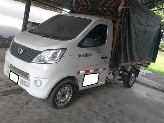 Changan Mini Truck Mt 1250cc
