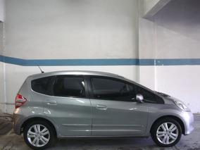 Honda Fit Exl Full Automatico Año 2013