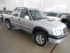 Chevrolet S10 2.8 Tornado 4x2 Cd 12v Turbo Electronic