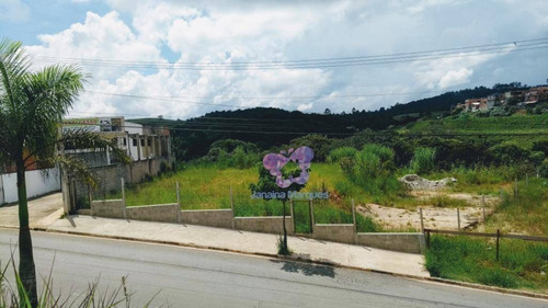 Terreno À Venda, 1179 M² Por R$ 800.000,00 - Jardim Bela Vista - Araçariguama/sp - Te0428