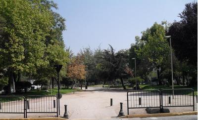 Avenida Américo Vespucio Sur 1835, Las Condes, Chile