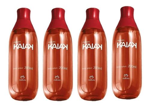 Spray Kaiak Clásico X4 Dama Natura !!!promo!!!