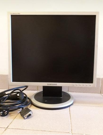 Monitor Samsung 19 940n - Gh19ls