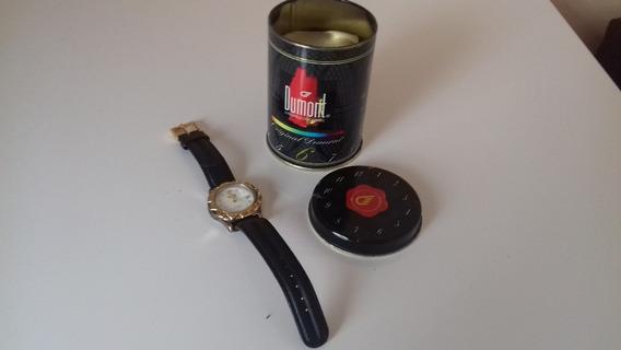 Relógio Dumont - Original