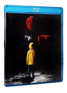 It Eso 2017 Pelicula Blu-ray