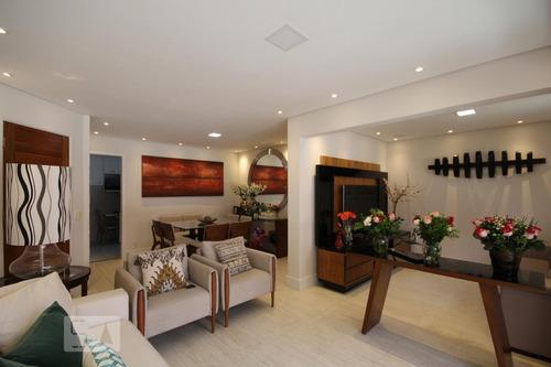 Apartamento À Venda - Vila Andrade, 2 Quartos,  103 - S893127774