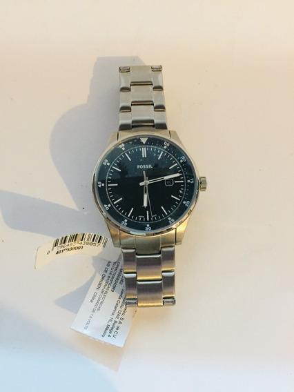 Reloj Fossil Belmar Fs5530 Nuevo