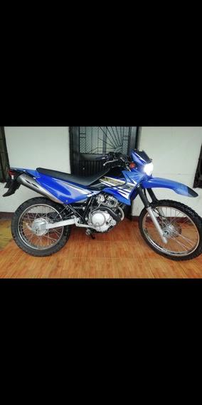 Yamaha Xtz 125 E