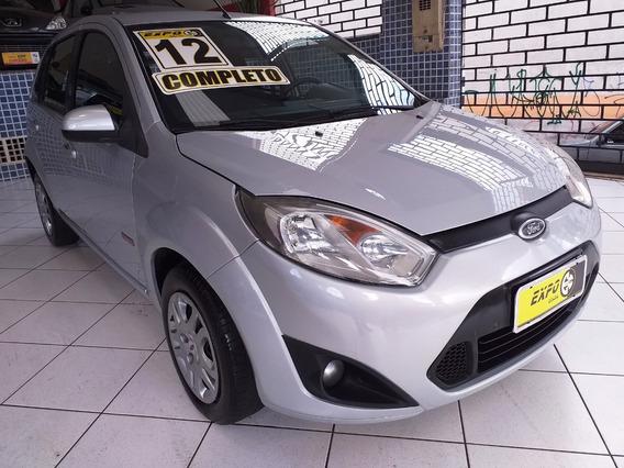 Ford Fiesta 1.6 Flex 2012 Completo