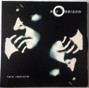 Lp Roy Orbison Mystery Girl + America View