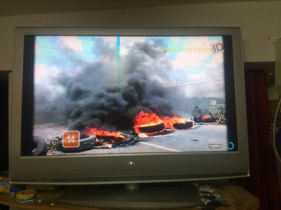 Tv Sony 40 Polegadas Klv-40s200a