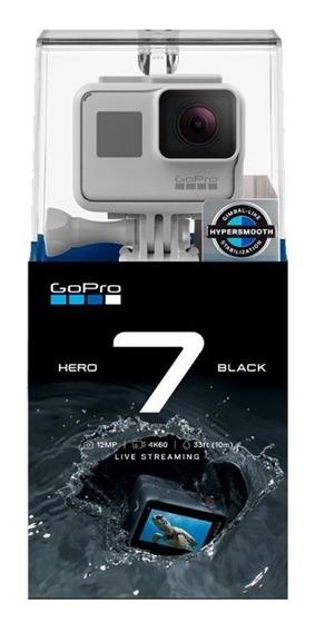Gopro Hero7 Chdhx702 Edição Limitada Branca 2