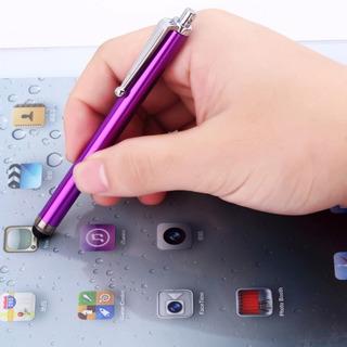Caneta Touch Screen P/tablet iPad Frete Grátis Carta Registrada