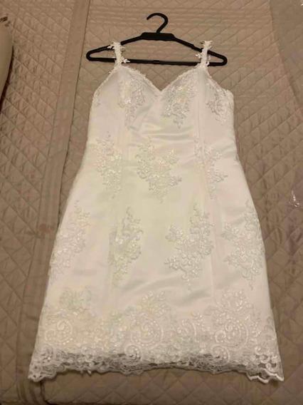 Vestido De Noiva - Festa