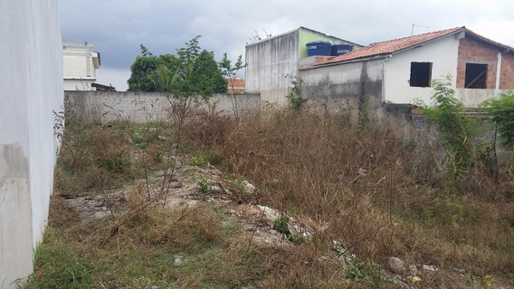 Terreno Para Venda No Jockei Em São Gonçalo - Rj - 1009