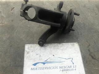 Mozo O Cacho Delantero Derecho De Fiesta Power Max Move