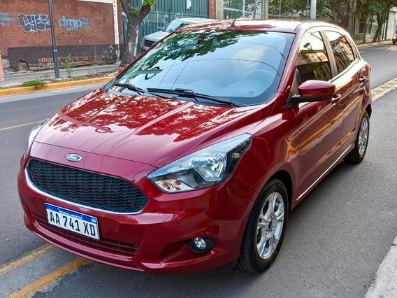 Ford Ka 1.5 Sel 105cv 5ptas. 2016