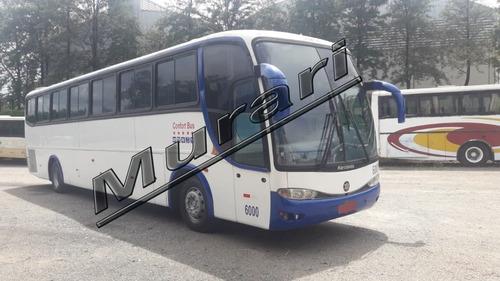 Marcopolo Viaggio 1050 Mb 0400 Rs  Ano 2000 C/ Wc Rd-ref 530
