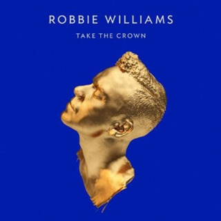 Cd Williams Robbie Take The Crown