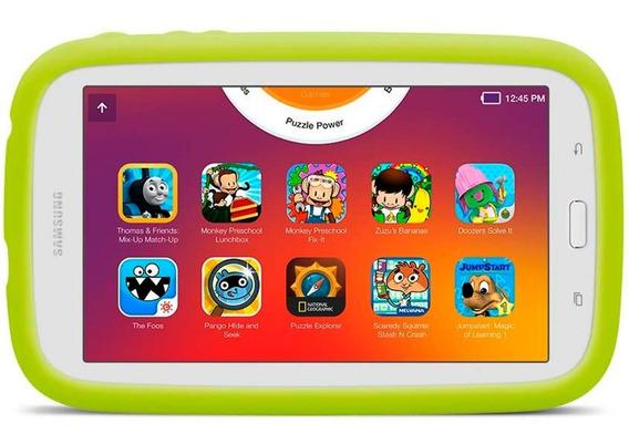 Tablet Samsung Galaxy Tab E Lite Kids 7 1gb 8gb Android 4.4