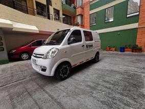 Chevrolet Cargo N200