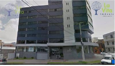 Sala Comercial Para Alugar Locação, Centro, Blumenau. - Sa0007