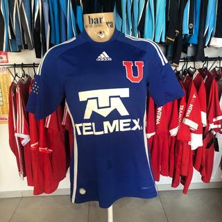 Camiseta Universidad De Chile #10 - Tamanho M, Usada
