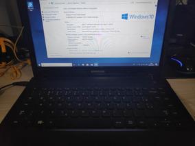 Notebook Samsung Np275e4e Com Ram 6 Gb / Hd 500 Gb