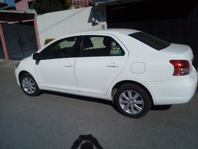Toyota Yaris 1.5 Sedan Premium Aa Ee Ra At