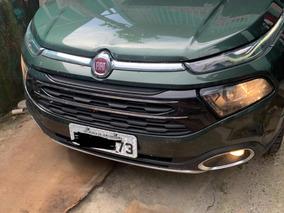 Fiat Toro 2.0 Volcano 4x4 Aut. 4p 2016
